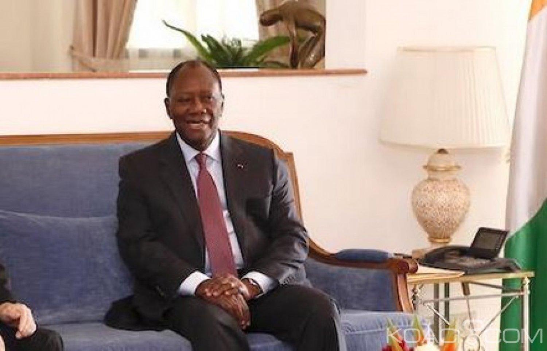 Côte d'Ivoire: Ouattara félicite les forces de défense pour la baisse de l'Indice Général de Sécurité, qui se situe à 1.1 pour le mois d'avril 2019