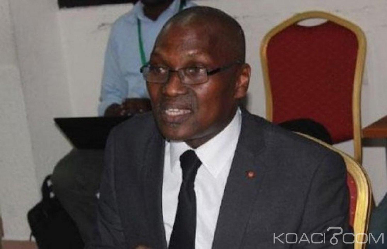 Côte d'Ivoire : Abidjan, Joël N'Guessan s'attaque à Affi pour avoir fait des déclarations «incongrues » à Adzopé à l'endroit de Ouattara