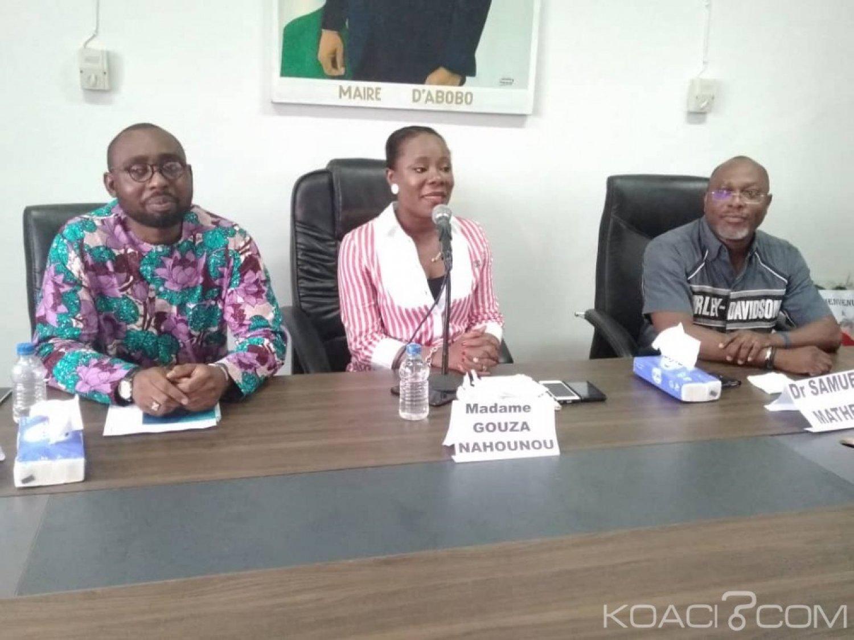 Côte d'Ivoire : Depuis Abobo, Gouza Nahounou invite ses parents du Guemon à briser les barrières politiques pour soutenir les actions de développement de Ouattara
