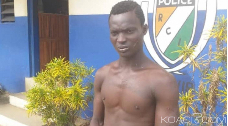 Côte d'Ivoire : Agressions à main armée à Yopougon Siporex, « Demsy Côte d'Ivoire » enfin appréhendé