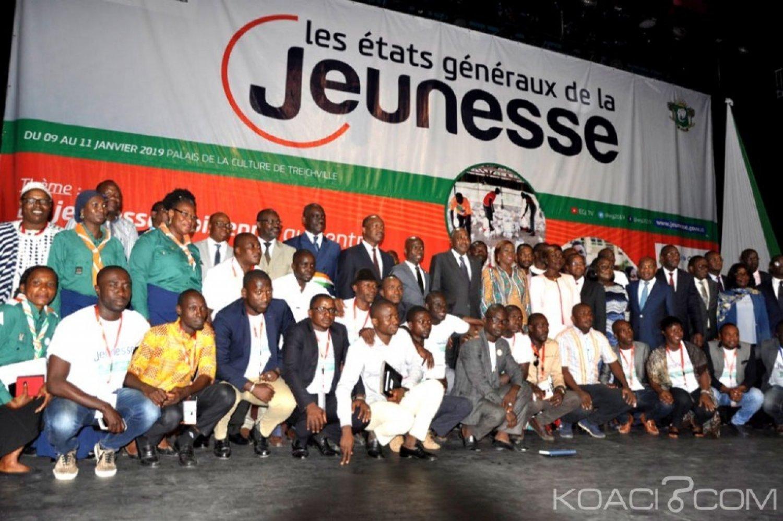 Côte d'Ivoire : Près de 20.000 jeunes vont bénéficier de la somme de 10 milliards FCFA, selon le ministère