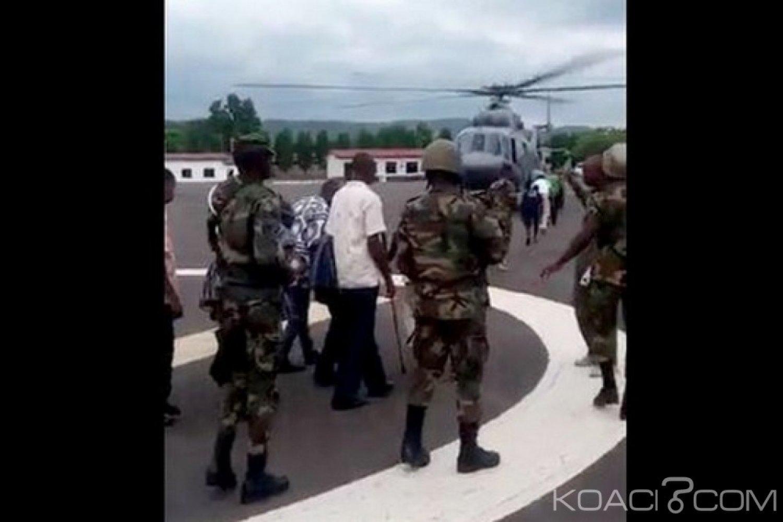 Ghana : Arrestation à Ho de 8 indépendantistes du Togoland avant le 9 mai