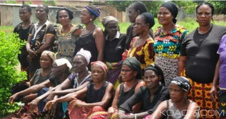 Côte d'Ivoire : Génocide wê, un collectif des victimes de Nahibly répond « invitons à ce titre la ministre Anne Ouloto à revoir sa copie»
