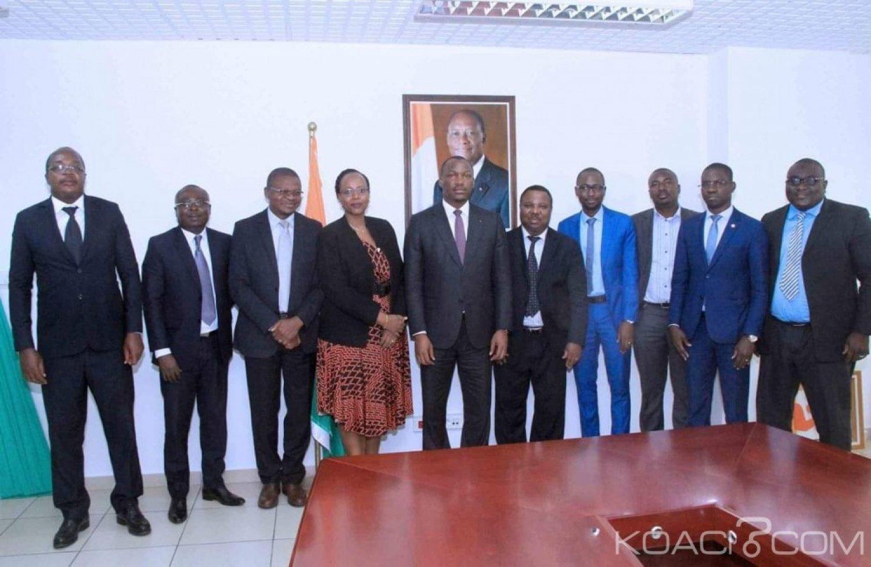Côte d'Ivoire: La BAD appuie le gouvernement avec 1,8 milliard de FCFA dans le cadre de l'autonomisation de la jeunesse