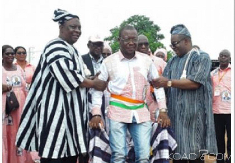 Côte d'Ivoire : Le maire de Bouna invite Guillaume Soro à retourner à l'école pour  terminer ses diplômes