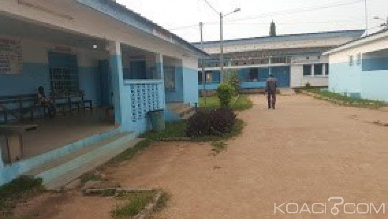 Côte d'Ivoire: Une barre de fer se détache et tue un homme à Tiassalé