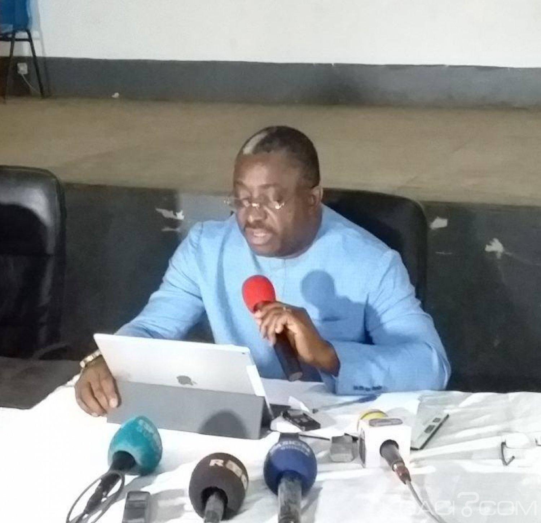 Guinée: La CENI annonce la tenue des élections législatives en Novembre prochain
