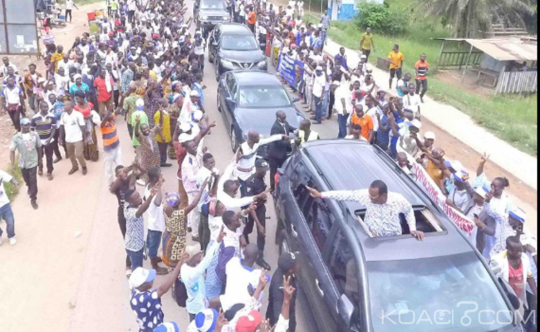 Côte d'Ivoire : Le camp Affi rappelle à Joël N'Guessan qu'il est dans son rôle républicain lorsqu'il critique l'action gouvernementale