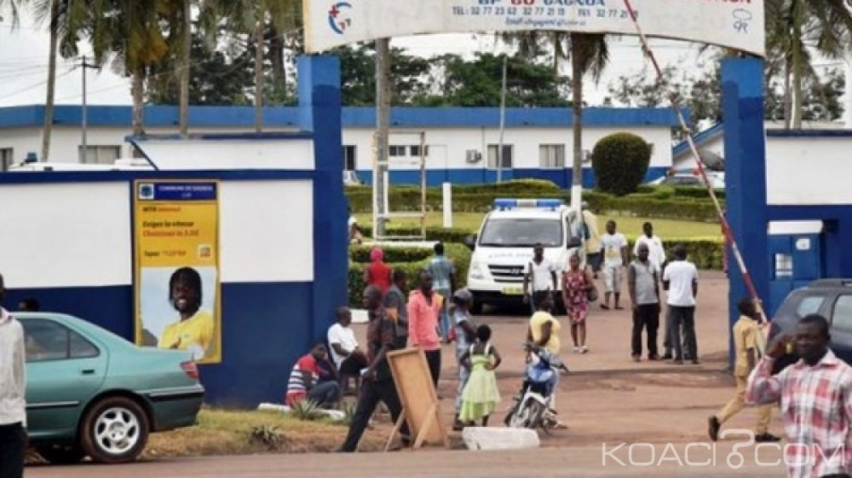 Côte d'Ivoire: «Affaire un malade abandonné au CHR de Gagnoa», six personnes interpellées et déférées