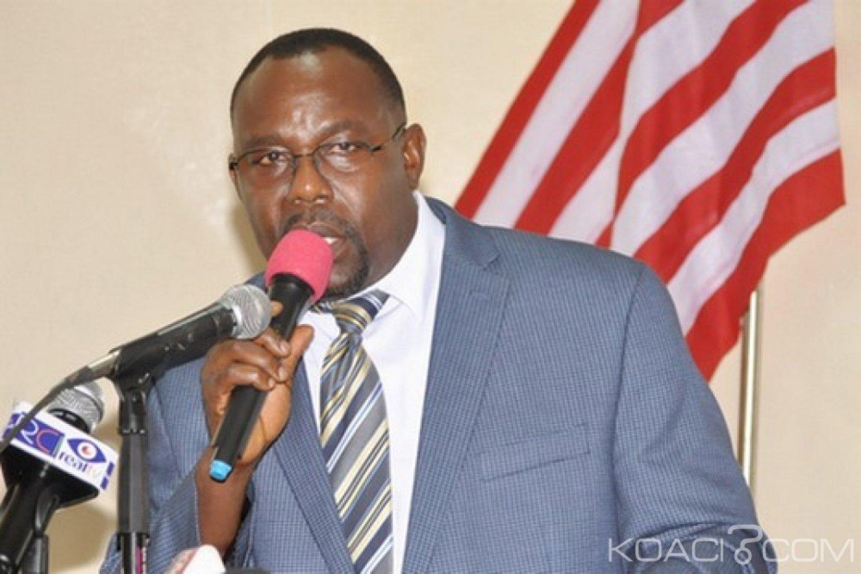 Liberia : Propos ethniques, Weah limoge son vice-ministre de l'Information et met en garde