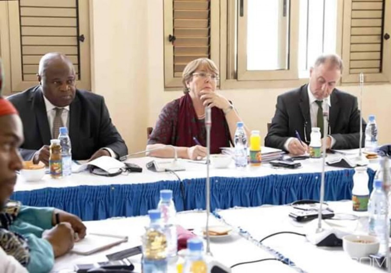Cameroun: Le camouflet du chef des droits de l'homme de l'ONU à l'opposition