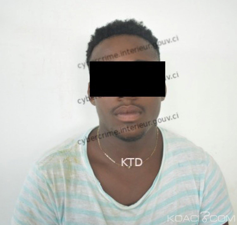 Côte d'Ivoire : Un étudiant incite à utiliser un logiciel pour déstabiliser le réseau internet d'une maison de téléphonie, il risque de un à cinq ans de prison