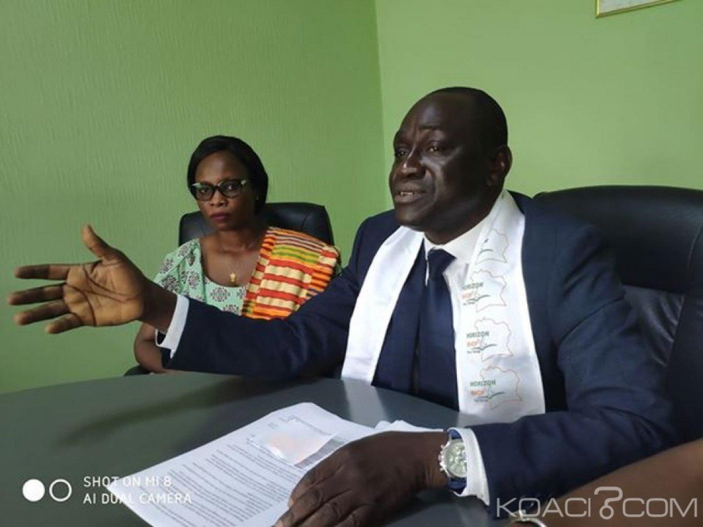 Côte d'Ivoire : Des militants du RHDP souhaitent l'abandon du concept de «tabouret» et affirment par ailleurs qu'il n'y a pas eu de génocide à l'Ouest du pays