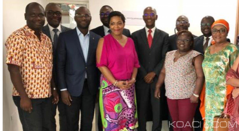 Côte d'Ivoire : Présidentielle 2020, devant l'ordre des pharmaciens, Koulibaly révèle les piliers de son projet de société