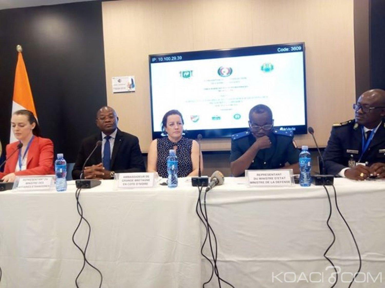 Côte d'Ivoire : Abidjan abrite une table ronde régionale sur la mise en œuvre de plans d'actions de gestion des incidents chimiques