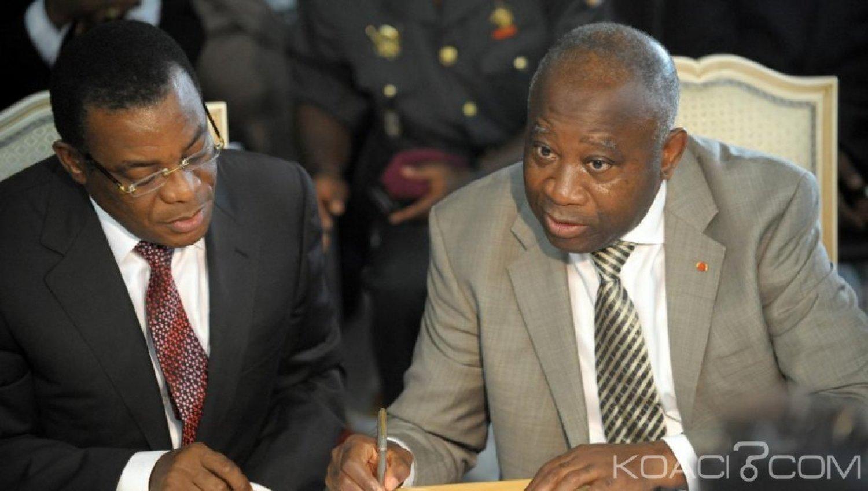 Côte d'Ivoire : Après l'échec du premier RDV de Bruxelles, une autre rencontre Gbagbo-Affi prévue ?