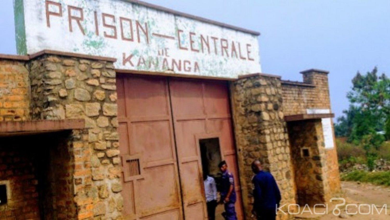 RDC: Meurtre de deux experts au Kasaï , les deux auteurs présumés  s'échappent de la prison