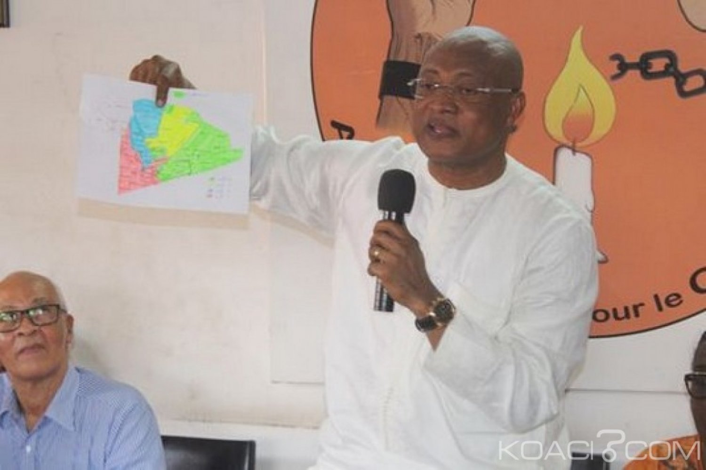 Togo : Pour les élections locales, l'ANC rappelle les priorités au gouvernement