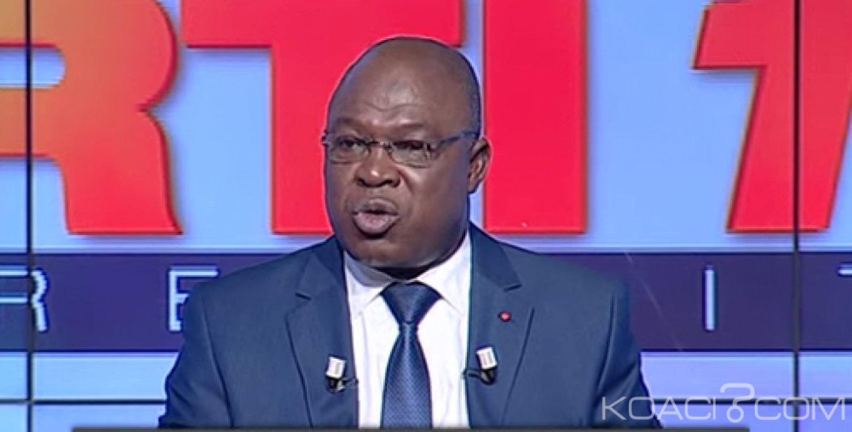 Côte d'Ivoire : Tout un dispositif a été mis en place pour crédibiliser les concours de  la Fonction publique,  rassure Issa Coulibaly