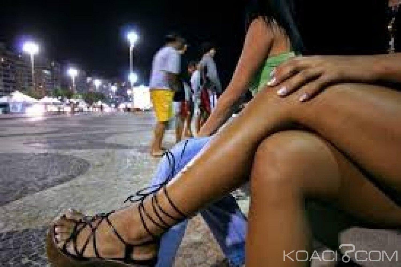 Nigeria : Des prostituées arrêtées  et violées par des policiers à Bénin City