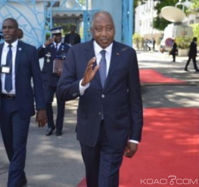 Côte d'Ivoire :  Sécurité, l'indice général du mois d'avril se situe à 1.1 avec une baisse considérable des infractions des violences basées sur le genre et celles liées aux vols