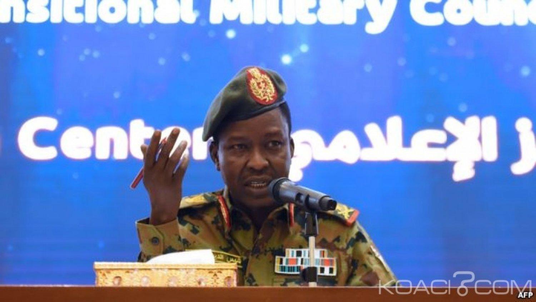Soudan: Déçus par le conseil militaire, les chefs de la contestation menacent d'une action de «désobéissance»