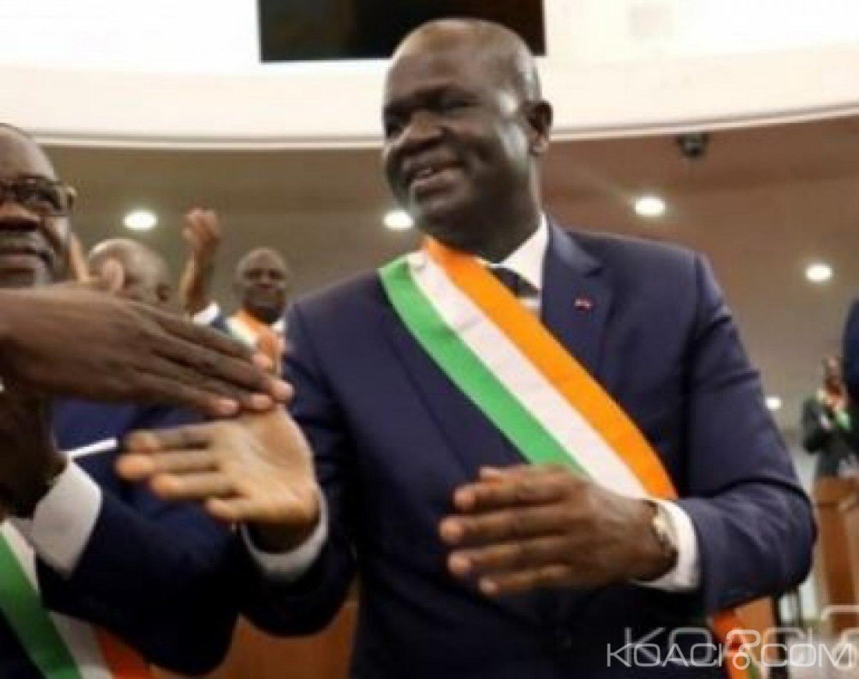 Côte d'Ivoire : Bureau Assemblée nationale, deux députées PDCI rejettent la nomination d'Amadou Soumahoro