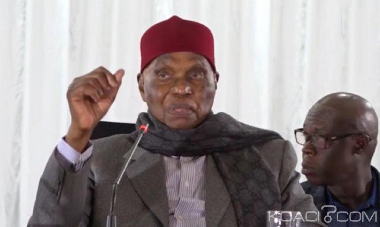 Sénégal: Le Pds refuse de prendre part au dialogue politique initié par Macky Sall et donne ses raisons