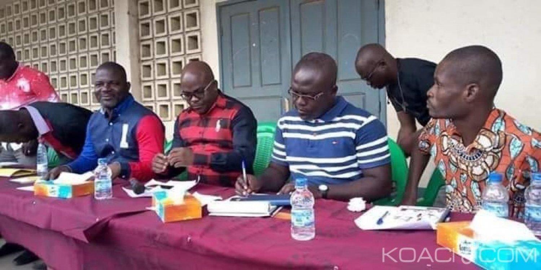 Côte d'Ivoire : Enseignement, la Cosefci annonce une grève de 4 jours à partir du mardi 14 mai