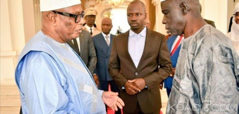 Mali: Libération d'un préfet et un journaliste en échange de 18 jihadistes dans le centre