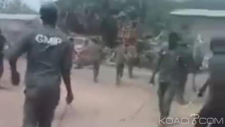 Tchad : Un commissariat  attaqué après la mort suspecte d'un jeune homme  torturé en détention