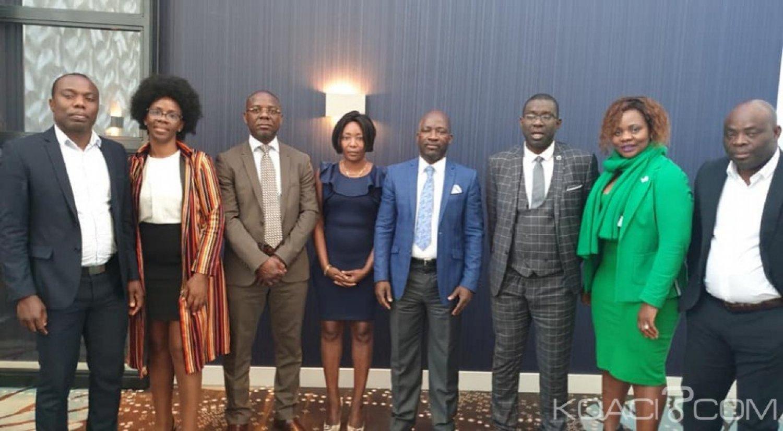 Côte d'Ivoire : A la Haye première réunion entre Blé Goudé et son cabinet depuis sa mise en liberté conditionnelle