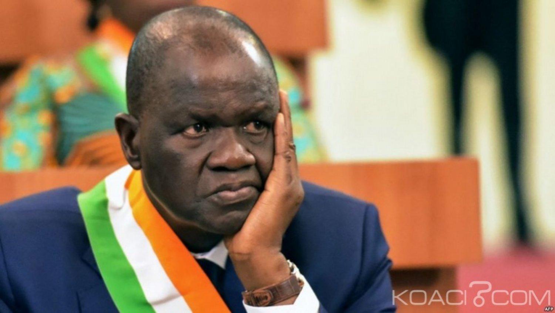Côte d'Ivoire : Amadou Soumahoro veut remplacer deux députés au parlement de la CEDEAO et reçoit une fin de non-recevoir