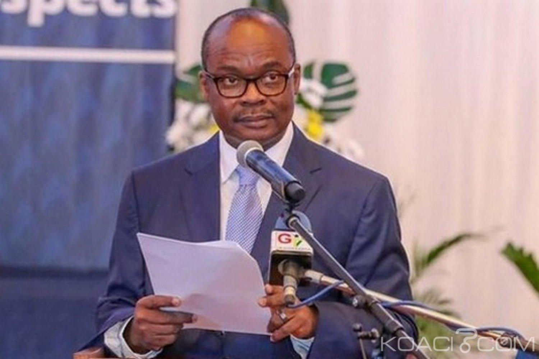 Ghana : La BoG interdit les transactions en devises étrangères