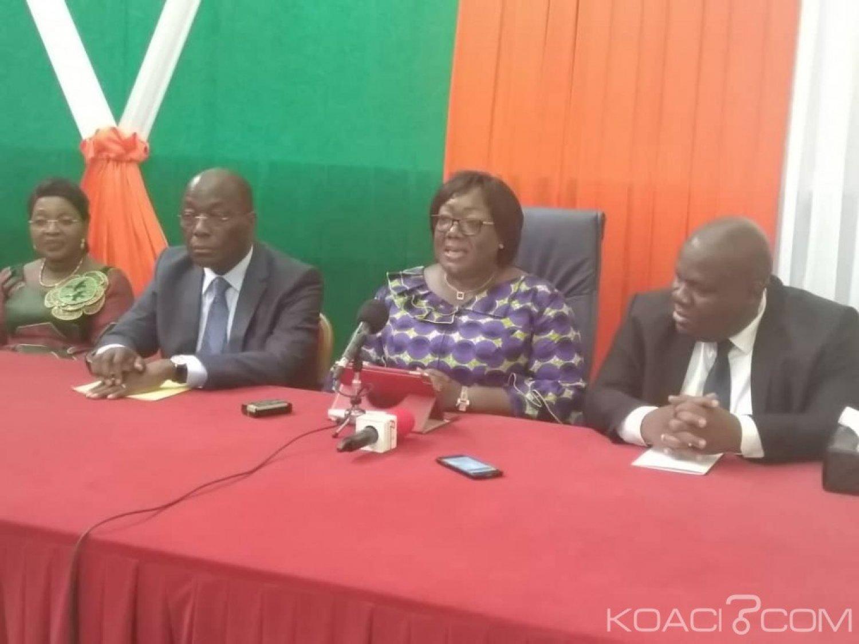 Côte d'Ivoire: Devant ses parents, Anne Ouloto persiste et signe qu'il n'y a pas eu de génocide wê, mais plutôt des tueries massives à l'ouest