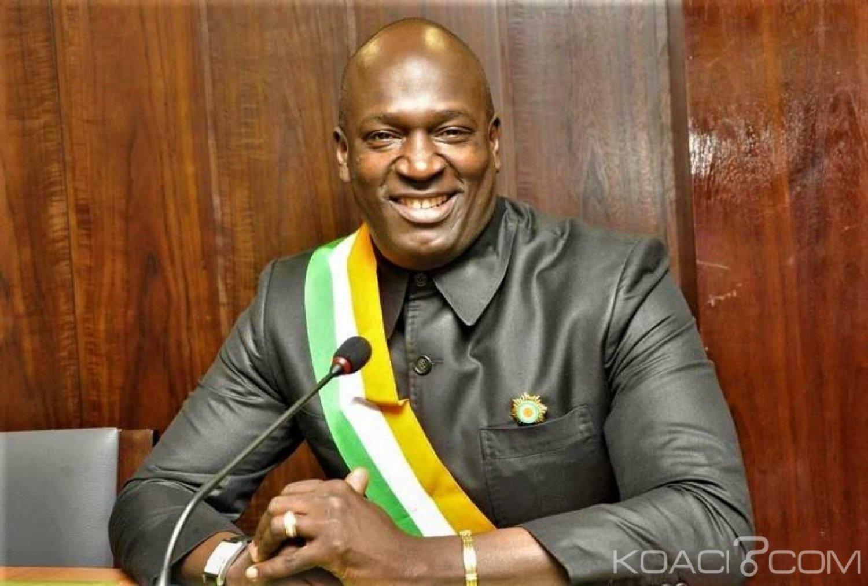 Côte d'Ivoire : Evariste Méambly explique les raisons de son retrait du bureau de l'Assemblée Nationale