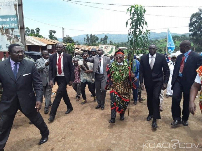 Cameroun: Première visite officielle du PM à Bamenda, le gouvernement relance le dialogue sur la crise anglophone