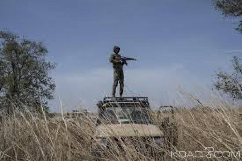 Bénin-Burkina Faso:  Libération des deux touristes, deux soldats français tués lors de l'opération