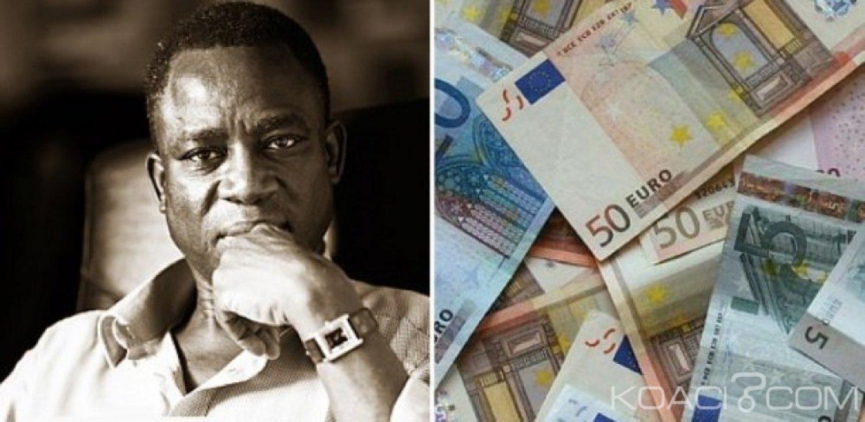 Sénégal : Jugé dans une affaire de faux billet, le célèbre chanteur Thione Seck fond en larmes et dit être marabouté