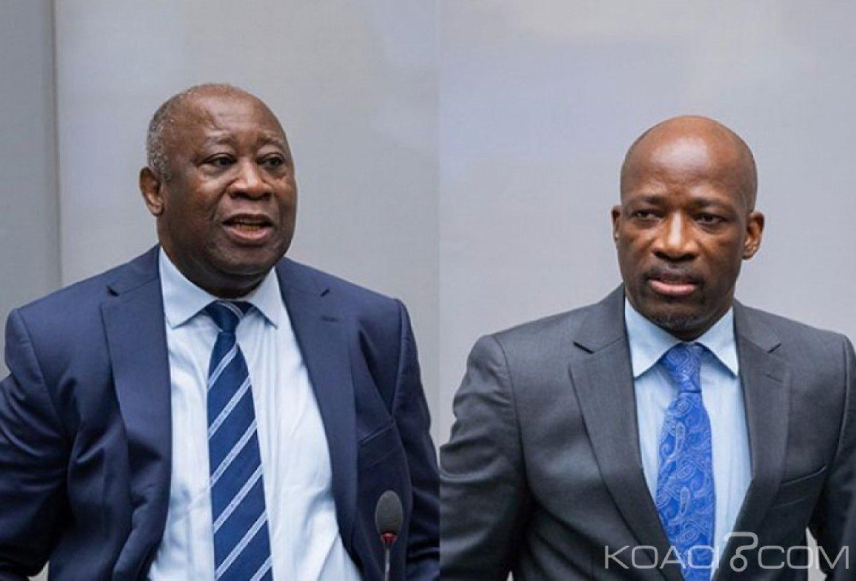 Côte d'Ivoire : Motivation écrite du jugement d'acquittement annoncée d'ici septembre, la CPI réitère « Aucune date n'a été indiquée pour le moment »