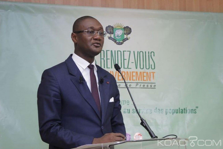 Côte d'Ivoire: Moussa Sanogo confirme la fin du contrat de cinq ans entre Web Fontaine et l'Etat et annonce une rencontre avec les maires sous peu