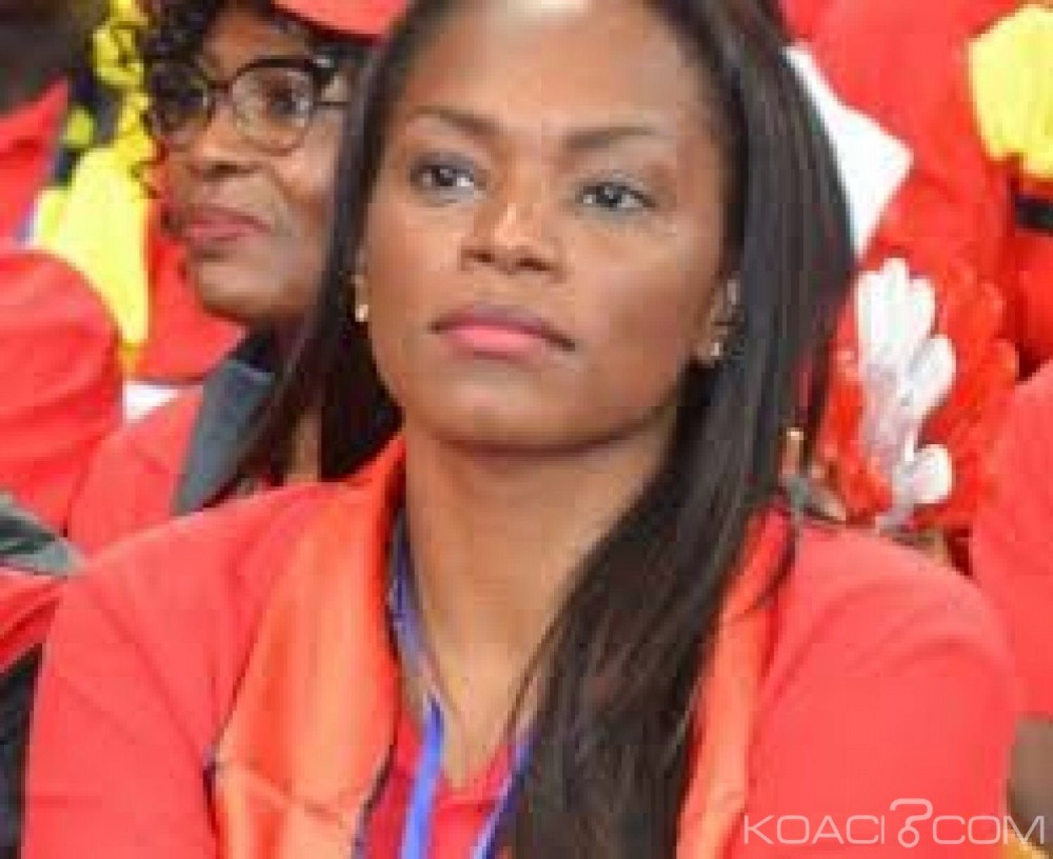 Angola: La suspension de la fille de Dos Santos réclamée au parlement pour «absence prolongée»