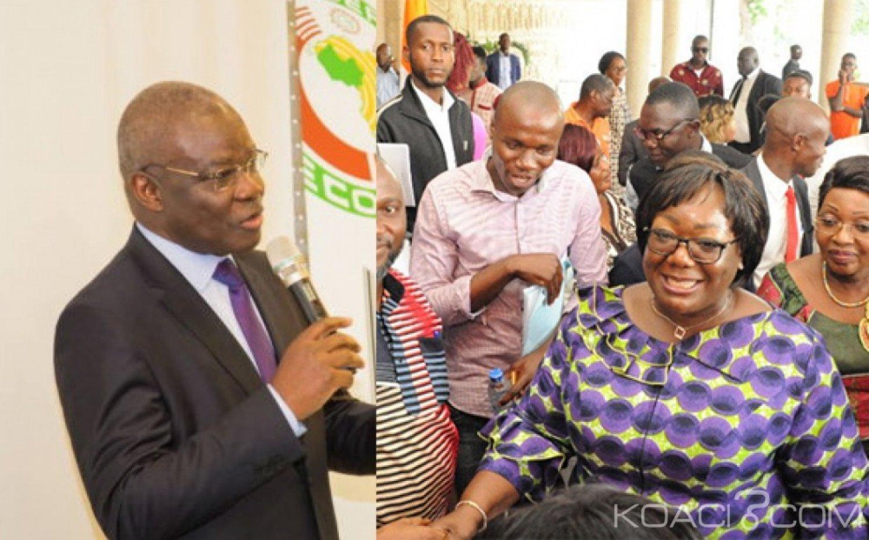 Côte d'Ivoire: L'ex ministre Eric Kahé à Anne Oulotto «Un génocide n'est pas l'extermination, jusqu'au dernier survivant, d'un peuple»