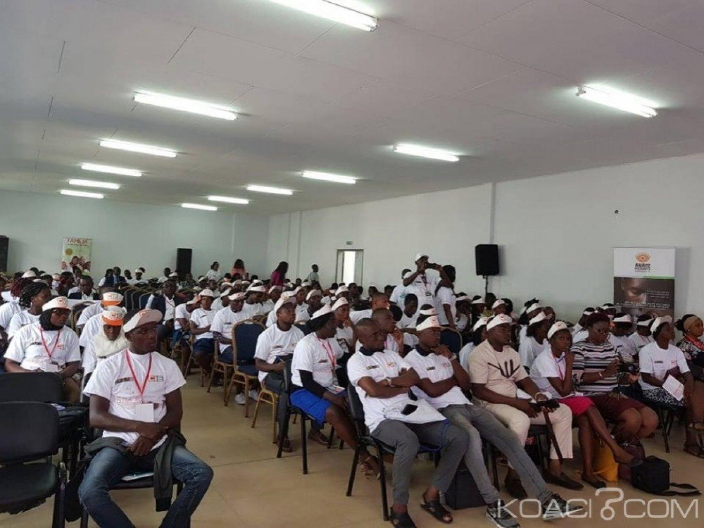 Côte d'Ivoire : Métier d'électricité, après les cours du jour, ouverture des cours du soir