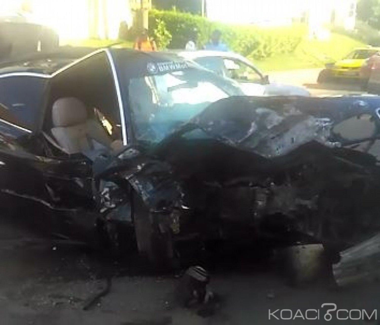 Côte d'Ivoire:  Des groupes d'amis créent un violent accident en organisant une course de voiture