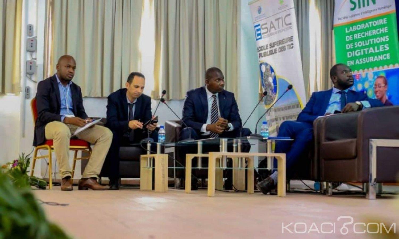 Côte d'Ivoire : Abidjan, vente de terrains à plusieurs personnes,  l'ESATIC se propose de dématérialiser le secteur pour lutter contre ces pratiques