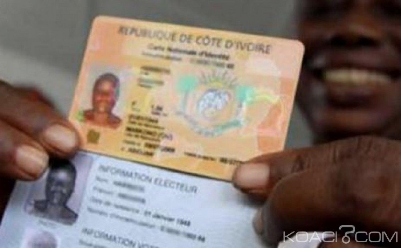 Côte d'Ivoire: 5000 Fcfa pour une CNI, précisions sur les «raisons gouvernementales»
