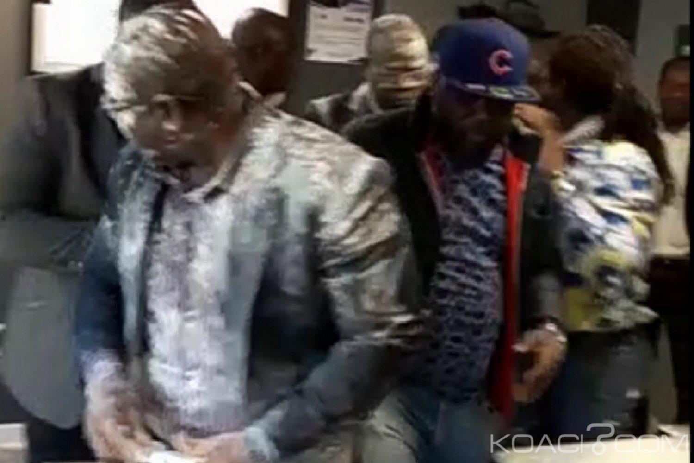 Togo: Des officiels saupoudrés en France