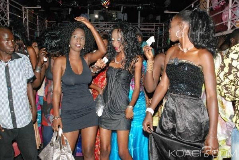 Soudan du Sud: Les Nightclubs désormais interdits pour  «prostitution des mineures »