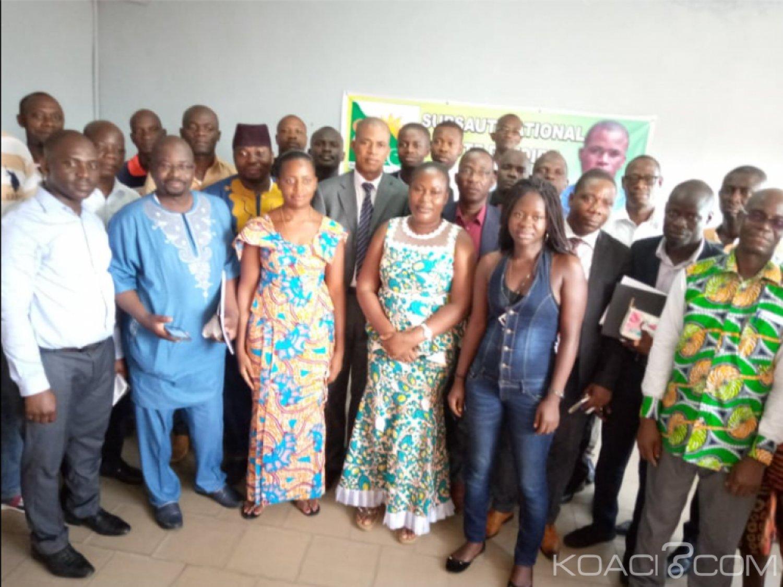 Côte d'Ivoire : Renouvellement des CNI, un parti plaide pour une prorogation de la validité  de celles  établies en 2009 jusqu'au 31decembre 2020